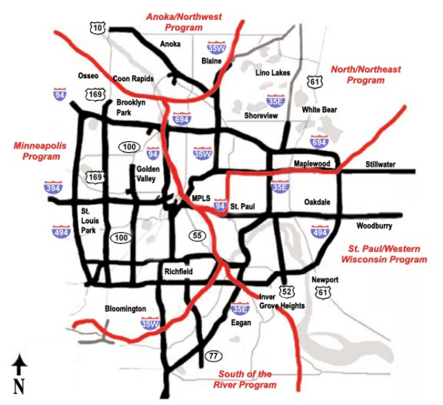 Program Map